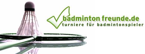 Badmintonfreunde