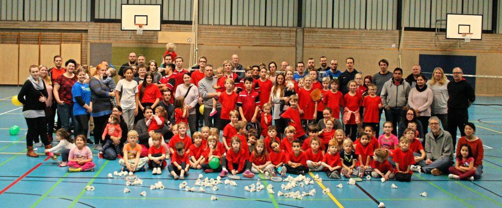 Etg Recklinghausen Badminton
